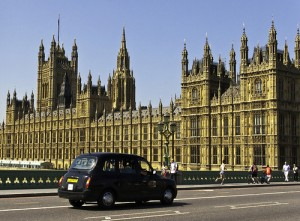 photo credit: Westminster Palace and London Cab via photopin (license)